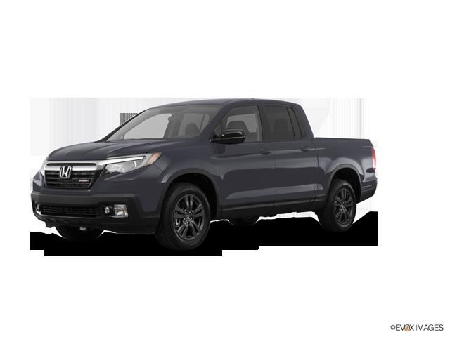 New 2018 Honda Ridgeline in North Charleston, SC