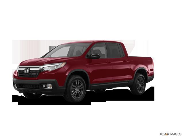 New 2018 Honda Ridgeline in Birmingham, AL
