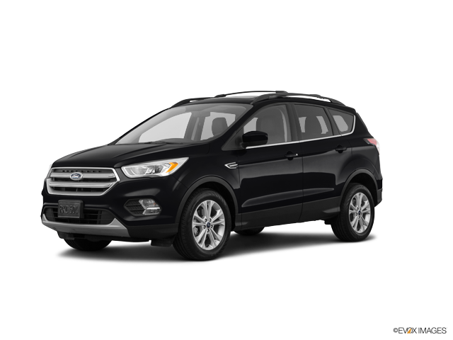 New 2018 Ford Escape in San Juan Capistrano, CA