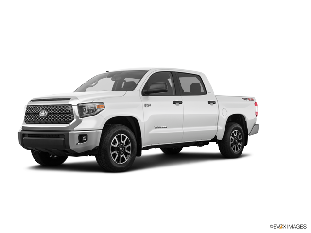 New 2018 Toyota Tundra in Lakewood, CO