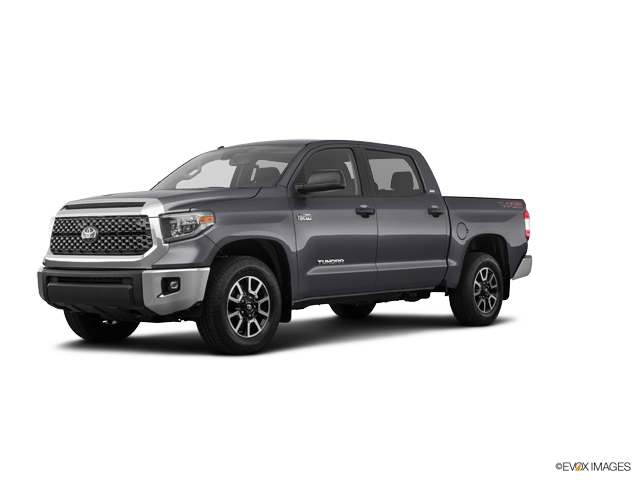 New 2018 Toyota Tundra in Thousand Oaks, CA