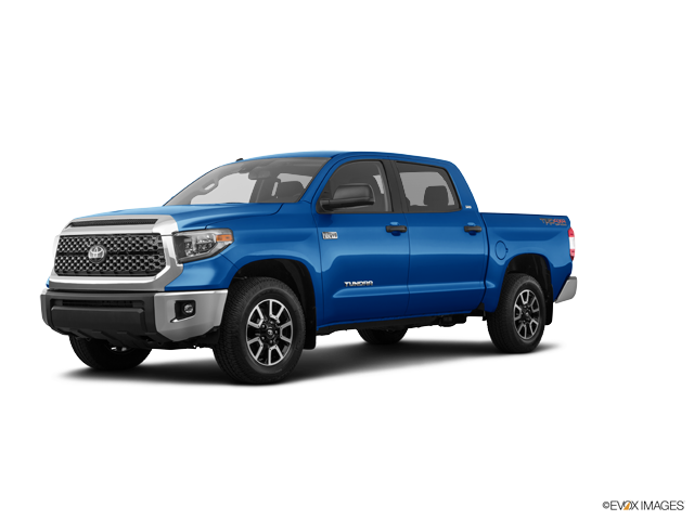 New 2018 Toyota Tundra in Fort Morgan, CO