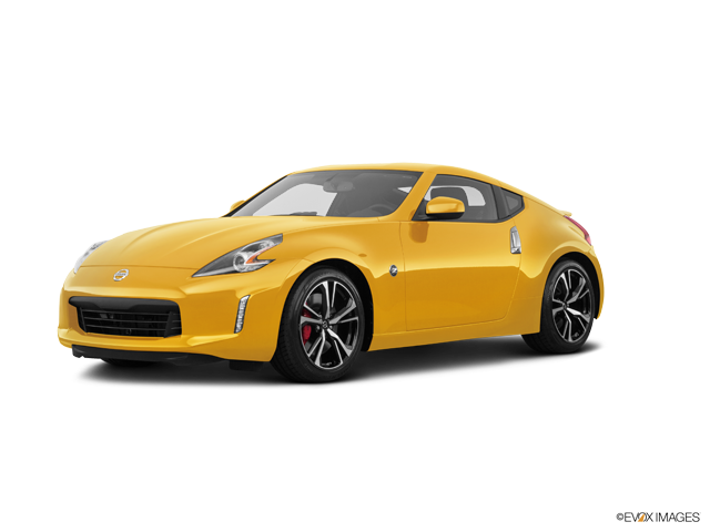 New 2018 Nissan 370Z Coupe in Waxahachie, TX