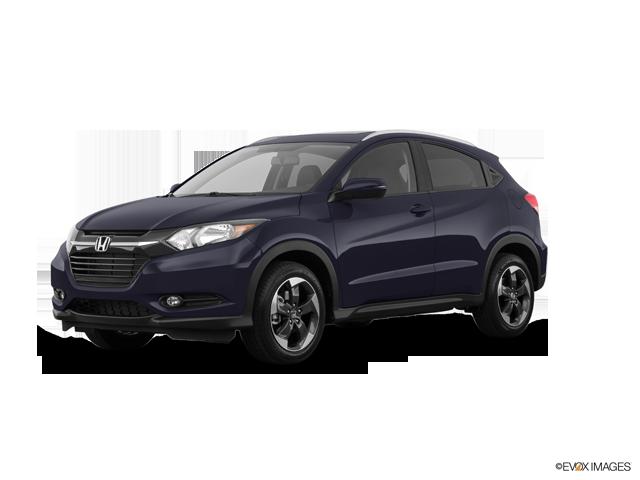New 2018 Honda HR-V in Gainesville, GA