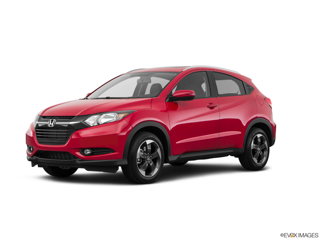 New 2018 Honda HR-V in New Rochelle, NY