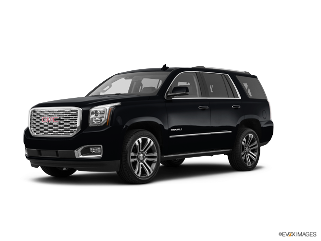 New 2018 GMC Yukon in Ontario, CA