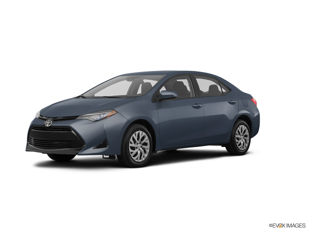 New 2018 Toyota Corolla in Hempstead, NY
