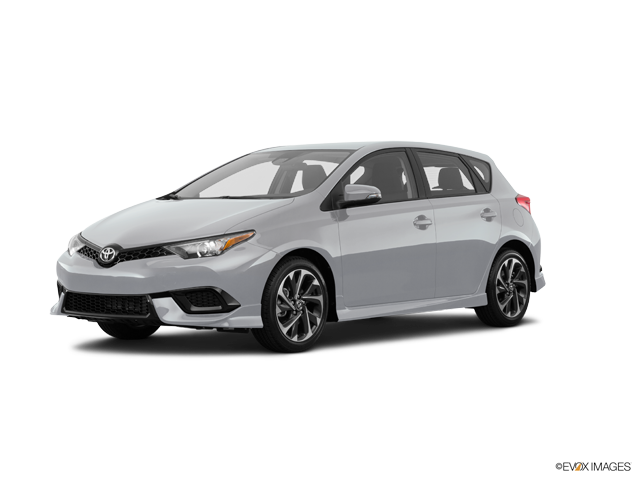 New 2018 Toyota Corolla iM in Alamogordo, NM