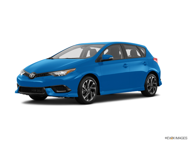 New 2018 Toyota Corolla iM in Walnut Creek, CA
