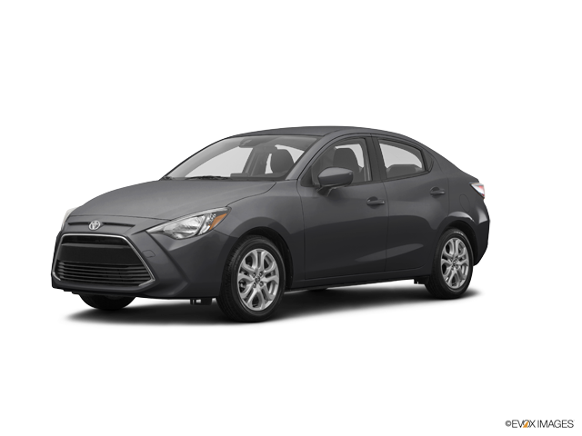 New 2018 Toyota Yaris iA in Berkeley, CA