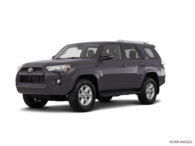 New 2018 Toyota 4Runner in Aurora, CO