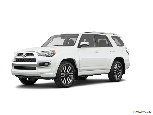 New 2018 Toyota 4Runner in Berkeley, CA