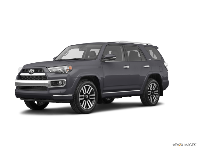 New 2018 Toyota 4Runner in Hempstead, NY