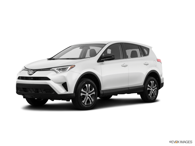 New 2018 Toyota RAV4 in New Rochelle, NY