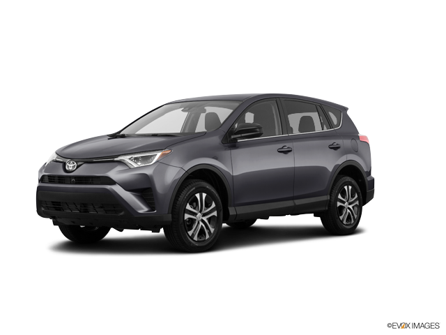 New 2018 Toyota RAV4 in Memphis, TN