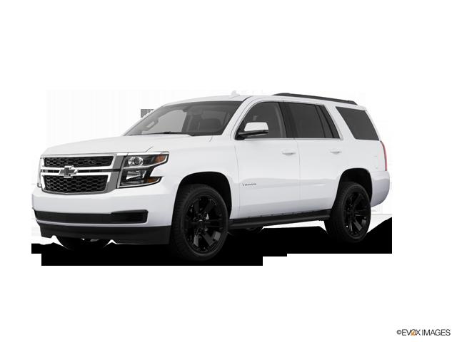 New 2018 Chevrolet Tahoe in Ontario, CA