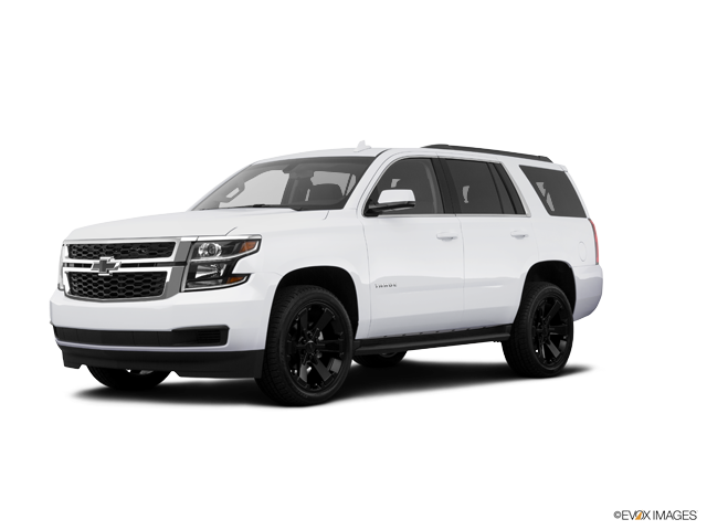New 2018 Chevrolet Tahoe in Ontario, CA