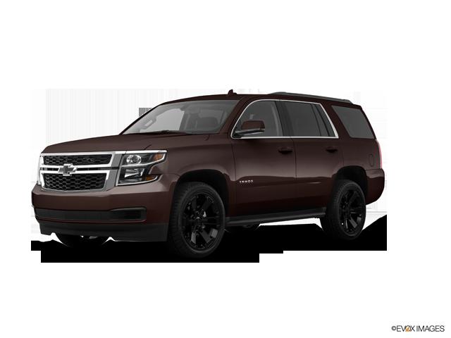New 2018 Chevrolet Tahoe in Tulsa, OK