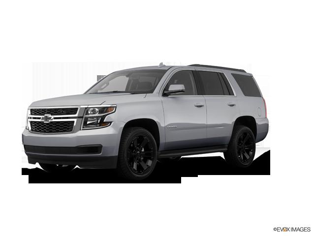 New 2018 Chevrolet Tahoe in Marietta, GA