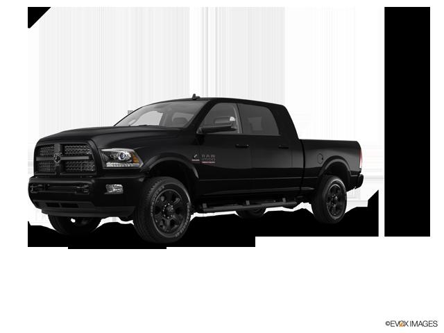New 2018 Ram 2500 in Greenville, TX