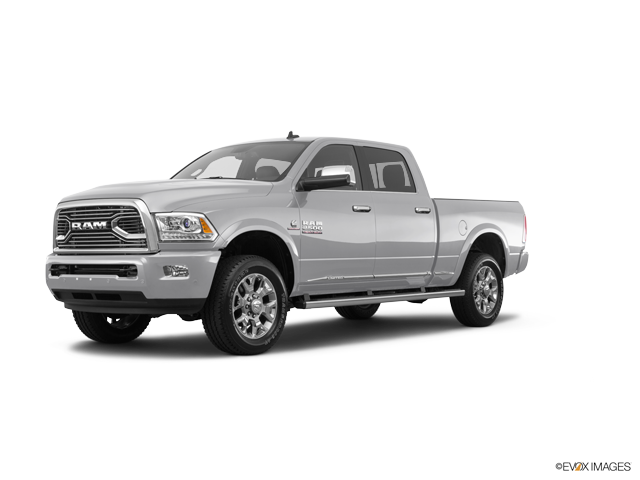 New 2018 Ram 2500 in Baxley, GA