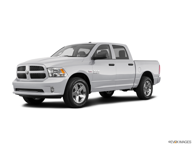 New 2018 Ram 1500 in Honolulu, Pearl City, Waipahu, HI