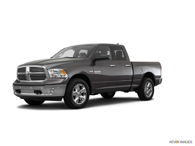 New 2018 Ram 1500 in Owasso, OK