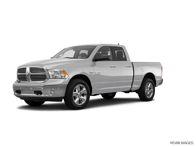 New 2018 Ram 1500 in Dyersburg, TN