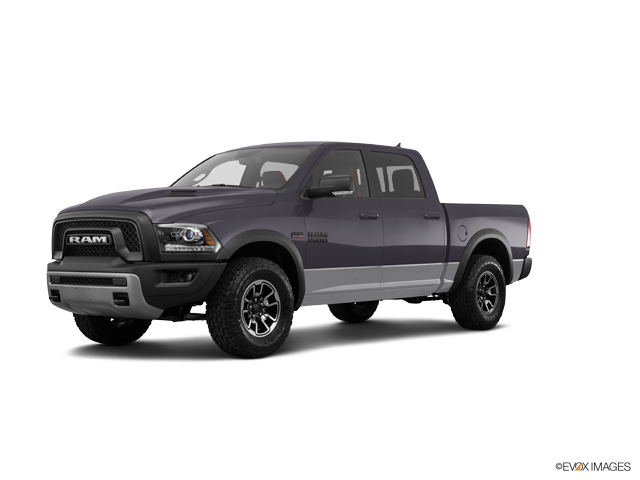 New 2018 Ram 1500 in Clanton, AL