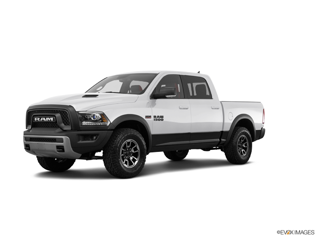 New 2018 Ram 1500 in Madison, GA