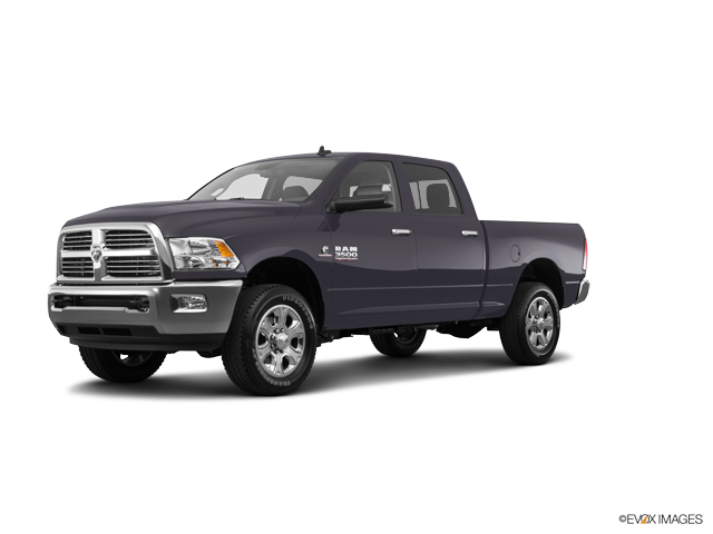 New 2018 Ram 3500 in Opelika, AL
