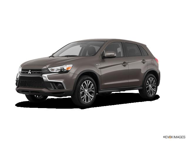 New 2018 Mitsubishi Outlander Sport in Sarasota, FL