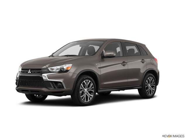 New 2018 Mitsubishi Outlander Sport in Tampa, FL
