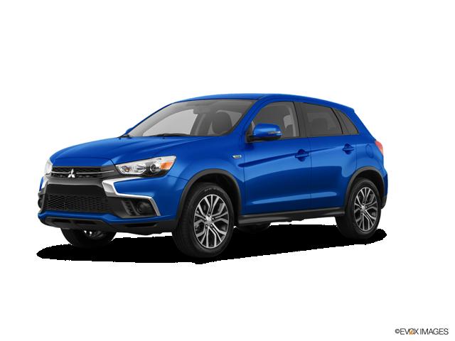 New 2018 Mitsubishi Outlander Sport in San Diego, CA