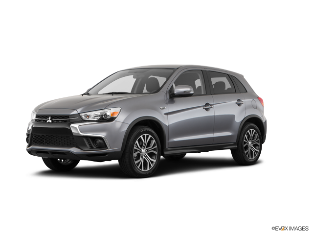 New 2018 Mitsubishi Outlander Sport in Fairfield, Vallejo, & San Jose, CA