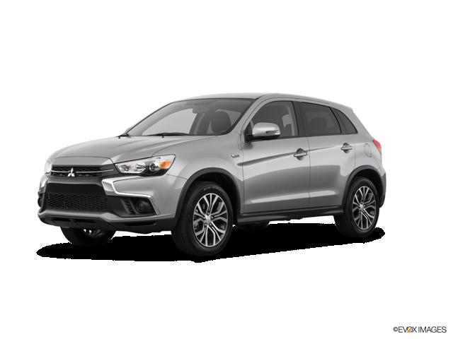 New 2018 Mitsubishi Outlander Sport in Gainesville, FL