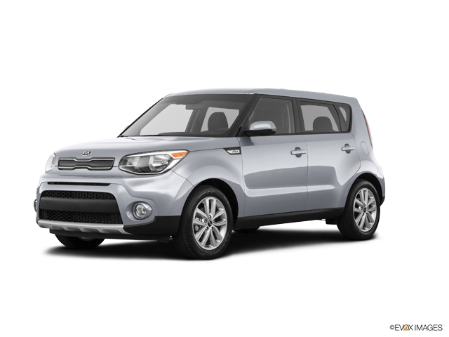 New 2018 KIA Soul in Columbus, OH