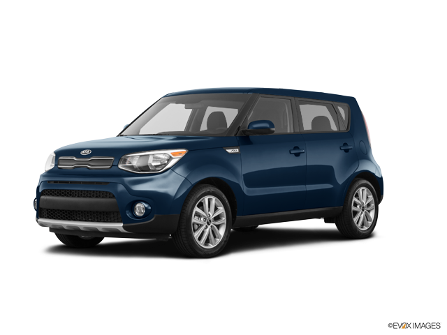 New 2018 KIA Soul in Orlando, FL