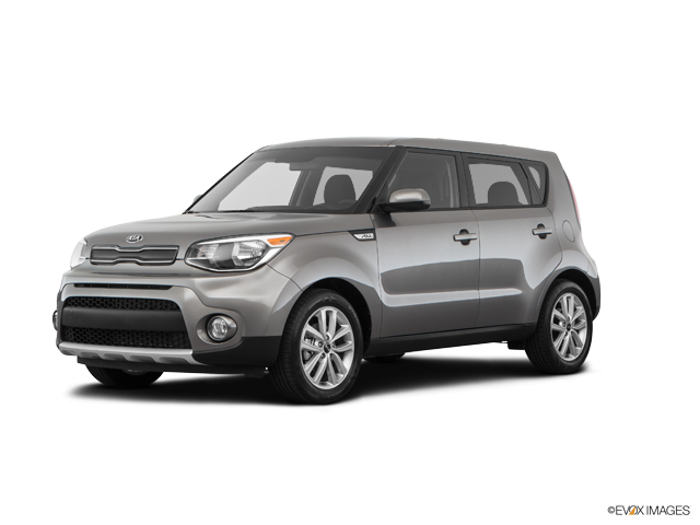 New 2018 KIA Soul in , OR
