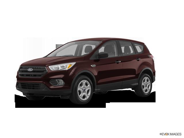 Ganley Ford Barberton >> 2018 Ford Escape S 1FMCU0F79JUA29332 | Ganley Ford Barberton, OH