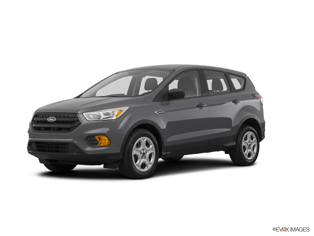 New 2018 Ford Escape in Lake City , FL
