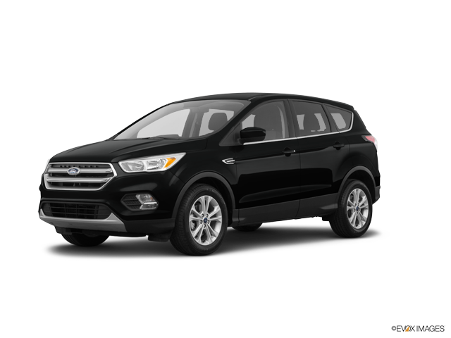 New 2018 Ford Escape in Huntsville, AL