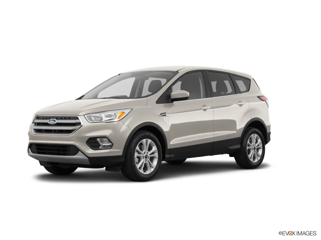 New 2018 Ford Escape in Dyersburg, TN