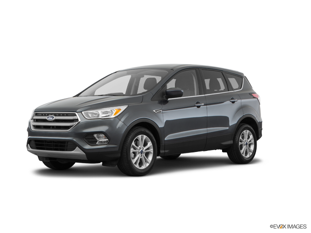 Used 2018 Ford Escape in New Iberia, LA