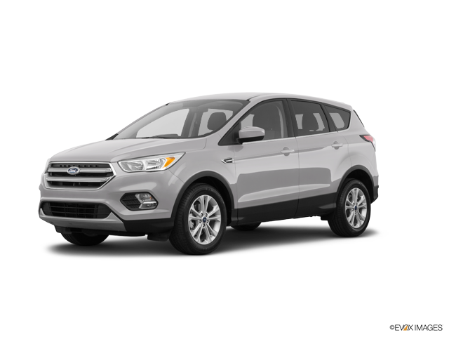 New 2018 Ford Escape in Hemet, CA