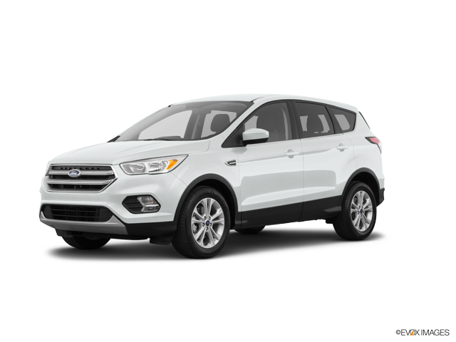 2018 Ford Escape Se 1fmcu0gd0jua64619 Tuttle Click S