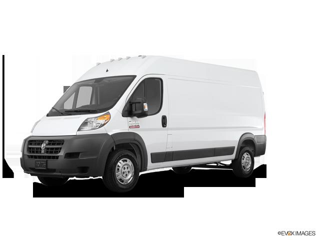 New 2018 Ram ProMaster Cargo Van in Clanton, AL