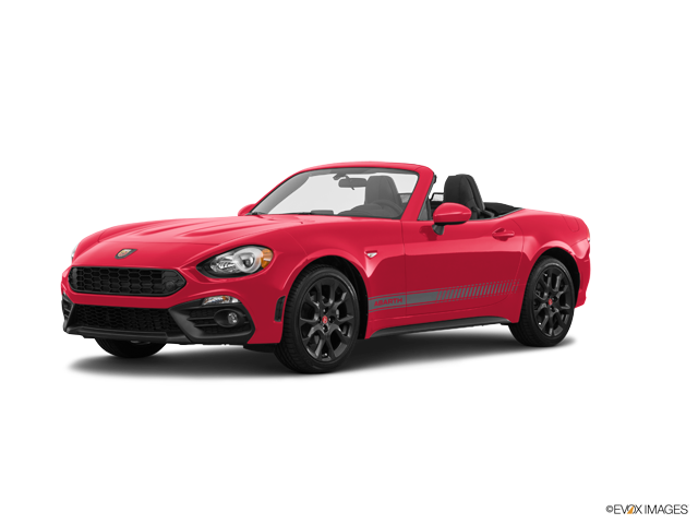 New 2018 FIAT 124 Spider in Bedford, OH