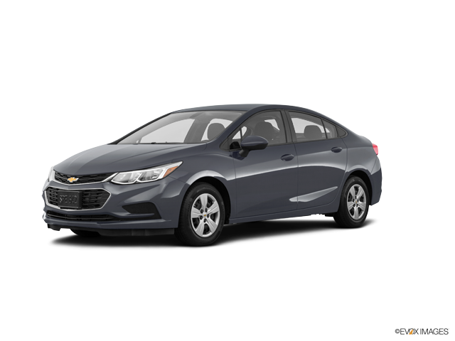 New 2018 Chevrolet Cruze in Alamagordo, NM