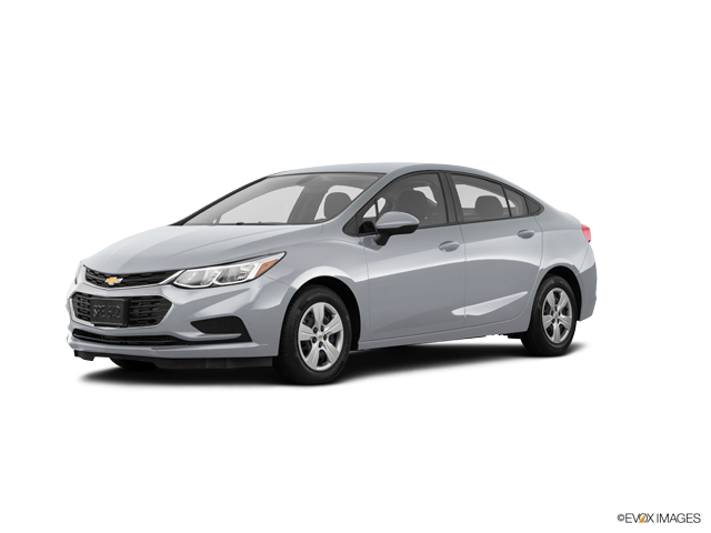 New 2018 Chevrolet Cruze in Gadsden, AL
